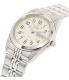 Citizen Women's EQ0510-74A Silver Stainless-Steel Quartz Watch - Side Image Swatch