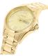 Citizen Women's EQ0593-51P Gold Stainless-Steel Quartz Watch - Side Image Swatch