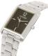 Citizen Women's ER0190-51E Silver Stainless-Steel Quartz Watch - Side Image Swatch