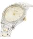 Citizen Women's EV0044-58A Silver Stainless-Steel Quartz Watch - Side Image Swatch