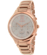 Citizen Women's Eco-Drive FB4013-51A Gold Stainless-Steel Eco-Drive Watch - Main Image Swatch