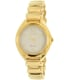 Citizen Women's Eco-Drive FE2072-54A Gold Stainless-Steel Eco-Drive Watch - Main Image Swatch