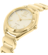 Citizen Women's Eco-Drive FE2072-54A Gold Stainless-Steel Eco-Drive Watch - Side Image Swatch