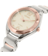 Citizen Women's Eco-Drive FE2074-59A Rose Gold Stainless-Steel Eco-Drive Watch - Side Image Swatch