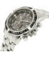 Citizen Men's Eco-Drive JR4051-54L Silver Stainless-Steel Eco-Drive Watch - Side Image Swatch