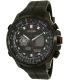 Citizen Men's Eco-Drive JZ1065-05E Black Silicone Eco-Drive Watch - Main Image Swatch