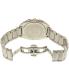 Emporio Armani Men's Dress AR1938 Silver Stainless-Steel Quartz Watch - Back Image Swatch