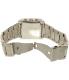 Armani Exchange Men's Tenno AX2223 Silver Stainless-Steel Quartz Watch - Back Image Swatch