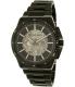 Michael Kors Men's Wilder MK9023 Black Stainless-Steel Automatic Watch - Main Image Swatch
