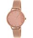 Skagen Women's Anita SKW2413 Rose Gold Stainless-Steel Quartz Watch - Main Image Swatch