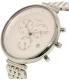 Skagen Women's Gitte SKW2419 Silver Stainless-Steel Quartz Watch - Side Image Swatch