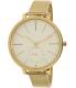 Skagen Women's Hagen SKW2436 Gold Stainless-Steel Quartz Watch - Main Image Swatch