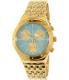 Swatch Women's Irony YCG413G Gold Stainless-Steel Swiss Quartz Watch - Main Image Swatch