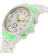 Swatch Men's Xlite YYS4012AG Silver Plastic Swiss Quartz Watch - Side Image Swatch