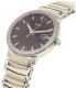 Rado Women's Centrix R30928153 Silver Stainless-Steel Swiss Quartz Watch - Side Image Swatch