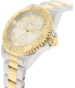 Invicta Men's Angel 17526 Silver Stainless-Steel Quartz Watch - Side Image Swatch