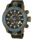 Invicta Men's Ti-22 20465 Black Silicone Quartz Watch - Main Image Swatch