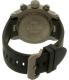Invicta Men's Ti-22 20465 Black Silicone Quartz Watch - Back Image Swatch