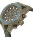Invicta Men's Ti-22 20465 Black Silicone Quartz Watch - Side Image Swatch