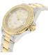 Invicta Women's Angel 20503 Gold Stainless-Steel Swiss Quartz Watch - Side Image Swatch