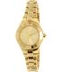 Invicta Women's Wildflower 21743 Gold Stainless-Steel Quartz Watch - Main Image Swatch