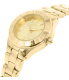 Invicta Women's Wildflower 21743 Gold Stainless-Steel Quartz Watch - Side Image Swatch