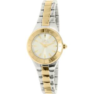Invicta Women's Wildflower 21745 Silver Stainless-Steel Quartz Watch