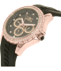Invicta Men's Angel 21902 Black Silicone Quartz Watch - Side Image Swatch