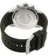 Invicta Men's Pro Diver 21945 Black Rubber Quartz Watch - Back Image Swatch