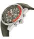 Invicta Men's Pro Diver 21945 Black Rubber Quartz Watch - Side Image Swatch