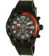 Invicta Men's Pro Diver 21950 Black Silicone Quartz Watch - Main Image Swatch