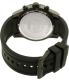Invicta Men's Pro Diver 21950 Black Silicone Quartz Watch - Back Image Swatch