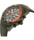 Invicta Men's Pro Diver 21950 Black Silicone Quartz Watch - Side Image Swatch