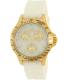 Invicta Women's Speedway 21985 White Silicone Quartz Watch - Main Image Swatch
