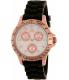 Invicta Women's Speedway 21986 Rose Gold Silicone Quartz Watch - Main Image Swatch