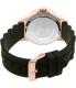 Invicta Women's Speedway 21986 Rose Gold Silicone Quartz Watch - Back Image Swatch