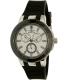 Invicta Men's Ceramics 22208 Black Silicone Quartz Watch - Main Image Swatch