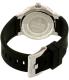Invicta Men's Ceramics 22208 Black Silicone Quartz Watch - Back Image Swatch