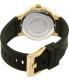 Invicta Men's Ceramics 22209 Black Silicone Quartz Watch - Back Image Swatch