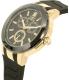 Invicta Men's Ceramics 22209 Black Silicone Quartz Watch - Side Image Swatch