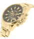 Citizen Men's AN8083-51E Gold Stainless-Steel Quartz Watch - Side Image Swatch