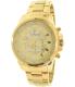 Citizen Men's AN8083-51P Gold Stainless-Steel Quartz Watch - Main Image Swatch