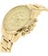 Citizen Men's AN8083-51P Gold Stainless-Steel Quartz Watch - Side Image Swatch