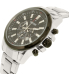 Citizen Women's AN8086-53E Silver Stainless-Steel Quartz Watch - Side Image Swatch