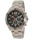 Citizen Men's AN8120-57E Silver Stainless-Steel Quartz Watch - Main Image Swatch