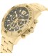 Citizen Men's AN8122-51E Gold Stainless-Steel Quartz Watch - Side Image Swatch