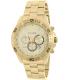 Citizen Men's AN8122-51P Gold Stainless-Steel Quartz Watch - Main Image Swatch