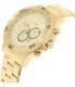 Citizen Men's AN8122-51P Gold Stainless-Steel Quartz Watch - Side Image Swatch
