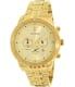Citizen Men's AN8132-58P Gold Stainless-Steel Quartz Watch - Main Image Swatch