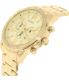 Citizen Men's AN8132-58P Gold Stainless-Steel Quartz Watch - Side Image Swatch